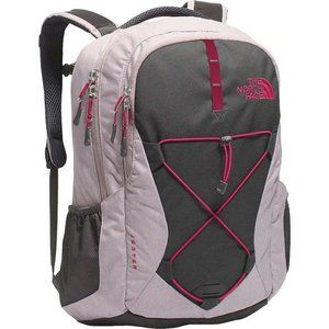 Like new north face jester womens backpack
